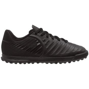 Čevlji  Otroci Nogomet Nike JR Legend 7 Club TF Črna