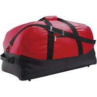Torbice Potovalne torbe Sols STADIUM  65 SPORT Rojo
