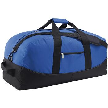 Torbice Potovalne torbe Sols STADIUM  65 SPORT Azul