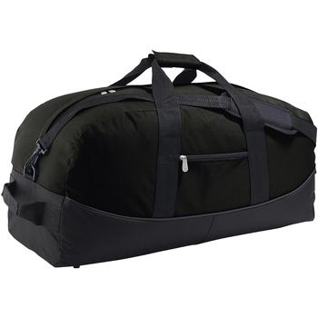Torbice Potovalne torbe Sols STADIUM  72 SPORT Negro