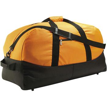 Torbice Potovalne torbe Sols STADIUM  72 SPORT Naranja