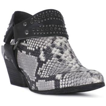 Čevlji  Ženske Nizki škornji Juice Shoes PITONE ROCCIA Bianco