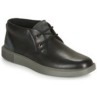 Čevlji  Moški Čevlji Derby Camper BILL Črna