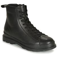 Čevlji  Moški Polškornji Camper BRUTUS Črna