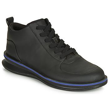 Čevlji  Moški Nizke superge Camper ROLLING Črna / Modra