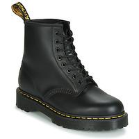 Čevlji  Polškornji Dr Martens 1460 BEX SMOOTH Črna
