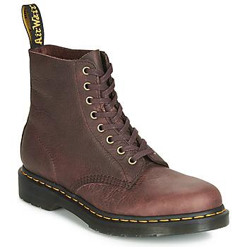 Čevlji  Moški Polškornji Dr Martens 1460 PASCAL Kostanjeva