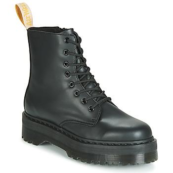Čevlji  Polškornji Dr Martens VEGAN JADON II MONO Črna