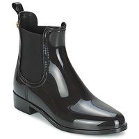 Čevlji  Ženske škornji za dež  Lemon Jelly COMFY Črna