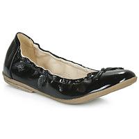 Čevlji  Deklice Balerinke Ramdam LISBONNE Črna