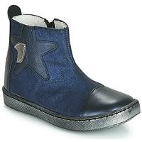 Čevlji  Deklice Polškornji GBB LIAT Modra