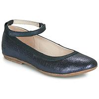 Čevlji  Deklice Balerinke Achile DANIELA