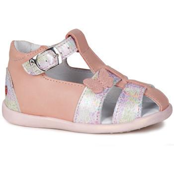 Čevlji  Deklice Visoke superge GBB GASTA