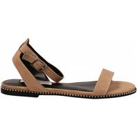 Čevlji  Ženske Sandali & Odprti čevlji Steve Madden SALUTE SUEDE blush