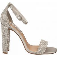Čevlji  Ženske Sandali & Odprti čevlji Steve Madden FRANKY crystal