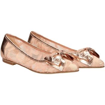 Čevlji  Ženske Balerinke Le Babe GIRL rame-rame