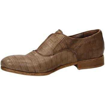 Čevlji  Moški Čevlji Derby J.p. David PAPUA alpac-beige