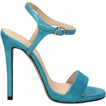 Čevlji  Ženske Sandali & Odprti čevlji Marc Ellis DUST marine