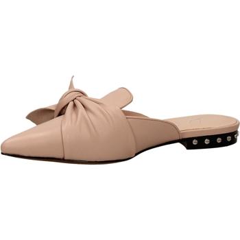 Čevlji  Ženske Cokli Lola Cruz  maqui-rosa