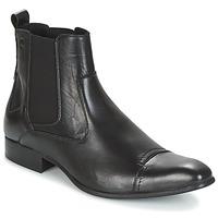 Čevlji  Moški Polškornji Carlington ERINZI Črna