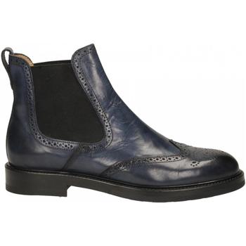 Čevlji  Ženske Gležnjarji Brecos CAPRI bluet-bluette