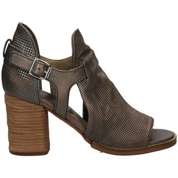 Čevlji  Ženske Sandali & Odprti čevlji Fabbrica Dei Colli CLOUD 01552-grigio-taupe