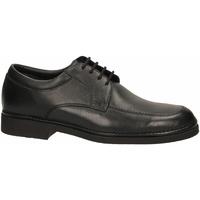 Čevlji  Moški Čevlji Derby Calpierre SOFT AVANA nero-nero