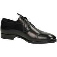 Čevlji  Moški Čevlji Derby Edward's SUONO nero-nero