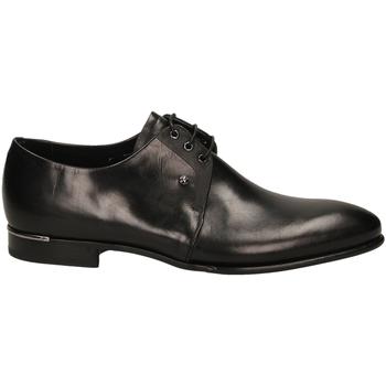Čevlji  Moški Čevlji Derby Fabi NAGOYA nero-nero