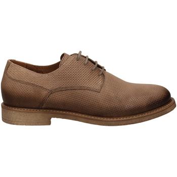 Čevlji  Moški Čevlji Derby IgI&CO UCW 11036 beige-beige
