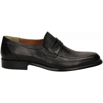 Čevlji  Moški Mokasini Edward's OLBIA SACCHETTO nero