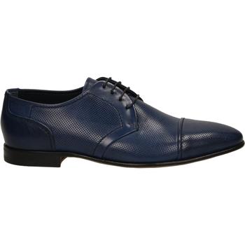Čevlji  Moški Čevlji Derby Fabi MINERVA bluet-bluette