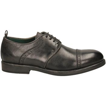 Čevlji  Moški Čevlji Derby Calpierre BUFALO grigi-grigio