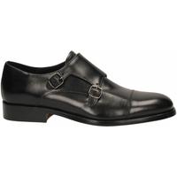Čevlji  Moški Čevlji Derby Edward's SONY nero-nero