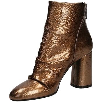 Čevlji  Ženske Gležnjarji Tiffi BERING whisk-whisky