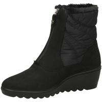 Čevlji  Ženske Škornji za sneg Enval D RX 22755 nero-nero