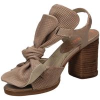 Čevlji  Ženske Sandali & Odprti čevlji Fabbrica Dei Colli CLOUD 03126-taupe