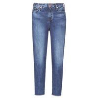 Oblačila Ženske Jeans boyfriend Armani Exchange 6GYJ16-Y2MHZ-1502 Modra