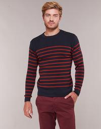 Oblačila Moški Puloverji Armor Lux LEOPOLD Rdeča