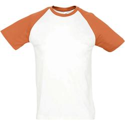 Oblačila Moški Majice s kratkimi rokavi Sols FUNKY CASUAL MEN Multicolor