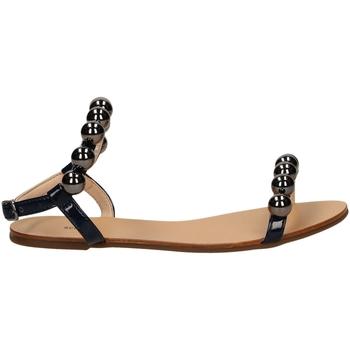 Čevlji  Ženske Sandali & Odprti čevlji Schutz  drebl-blu
