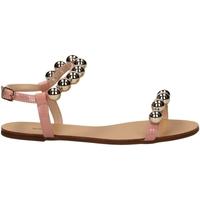 Čevlji  Ženske Sandali & Odprti čevlji Schutz  poros-rosa