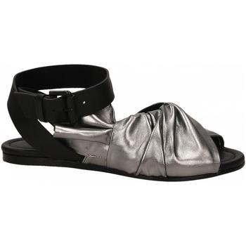 Čevlji  Ženske Sandali & Odprti čevlji Vic OSAKA 101-black