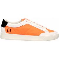 Čevlji  Ženske Nizke superge Date JET REFLEX orange
