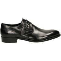 Čevlji  Moški Mokasini Edward's ROMBO nero-nero