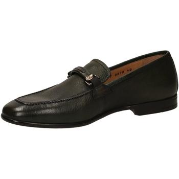 Čevlji  Moški Mokasini Fabi CAPRI antic-marrone