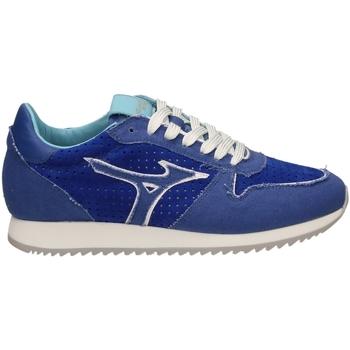 Čevlji  Moški Nizke superge Mizuno ETAMIN 2 PERFOR blu-blu
