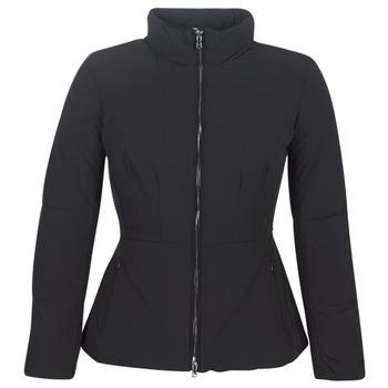 Oblačila Ženske Puhovke Emporio Armani 6G2B78-2NUHZ-1001 Črna