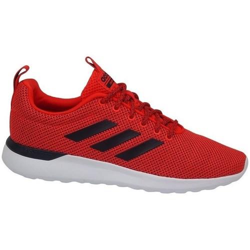 Čevlji  Moški Nizke superge adidas Originals Lite Racer Cln Rdeča