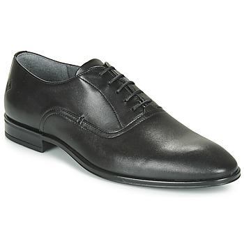 Čevlji  Moški Čevlji Richelieu André RIAXTEN Črna